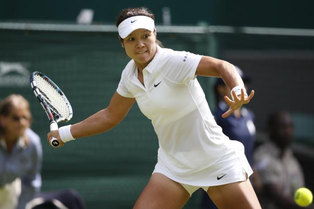 Wimbledon 2014: Day 5 Schedule, Matchups Predictions for London Bracket