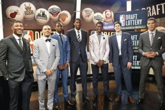 NBA Rumors: Latest Buzz and Speculation Before 2014 NBA Draft