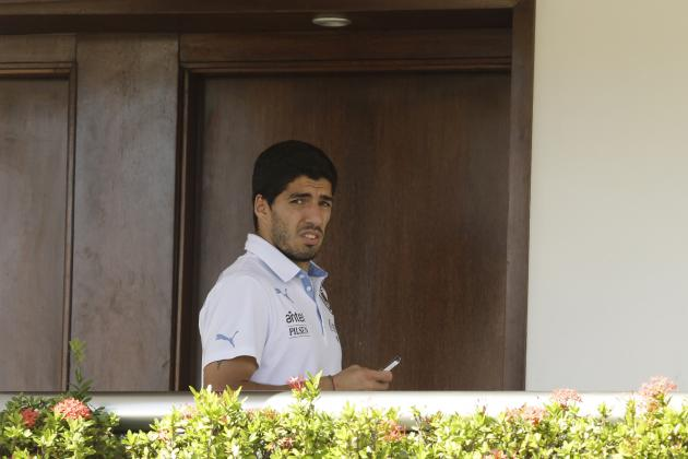 Why Liverpool Could Benefit from Agreeing Luis Suarez Transfer to Barcelona