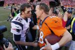Montana to Brady, Peyton: 'Play as Long as You Can'
