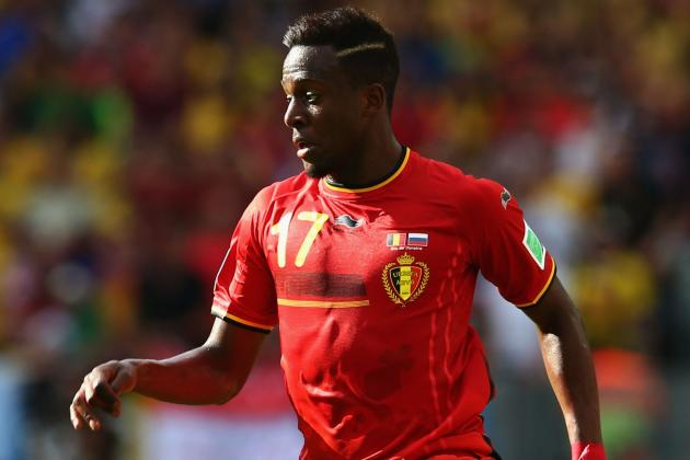 A New Hero for Anfield? Analysing New Belgium Starlet Divock Origi