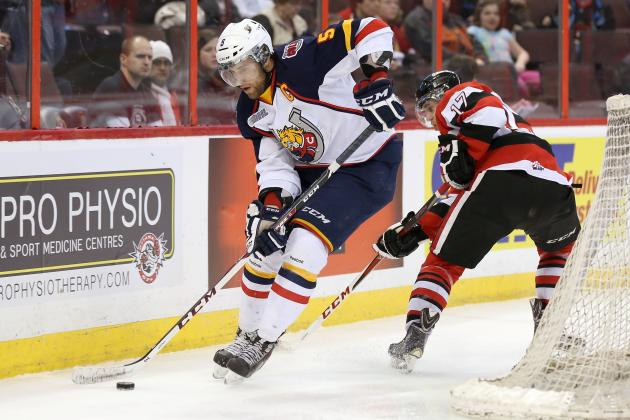 NHL Rumors: Latest Buzz and Speculation Before 2014 NHL Draft