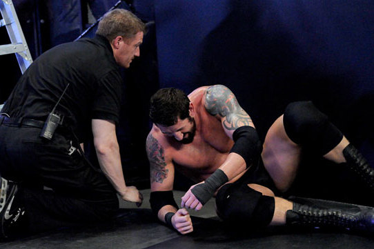 Analyzing What Bad News Barrett's Shoulder Injury Means for His Future