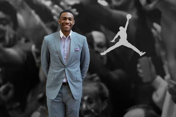 Jabari Parker Officially Joins the Jordan Brand