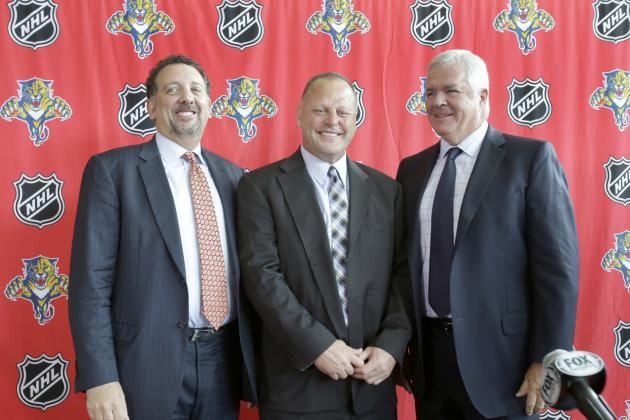 NHL Trade Rumors: Examining Top Draft-Day Buzz for 2014 NHL Draft