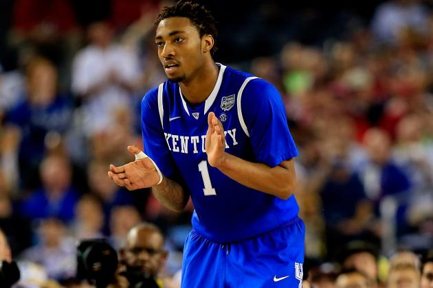 James Young Wants to Show Depth of His Game in NBA