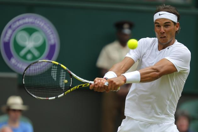 Wimbledon 2014: Breaking Down Day 4's Biggest Early Scores and Results