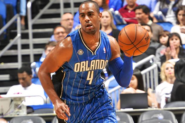 Arron Afflalo Trade Rumors: Latest Buzz and Speculation Surrounding Magic Star
