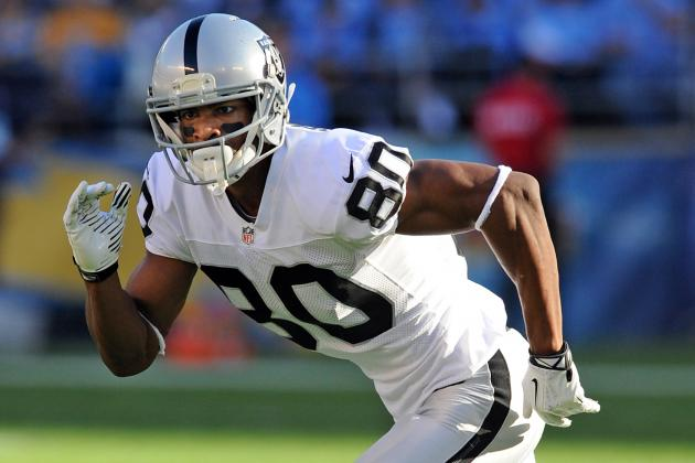 Oakland Raiders: Who Breaks out in 2014?