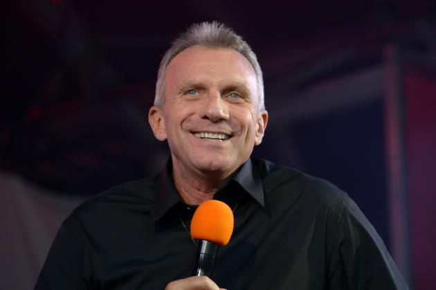 Joe Montana Offers Some Bill Walsh Advice to JohnnyManziel