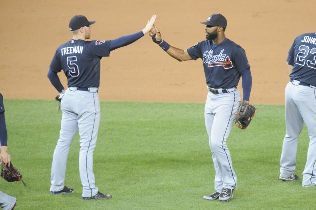 Atlanta Braves vs. Houston Astros Live Blog: Instant Reactions and Analysis