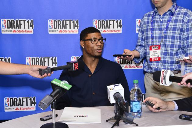 NBA Rumors: Latest Outlook on Draft-Day Buzz and Speculation