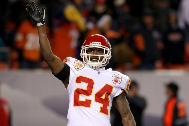 Flowers Was Surprised by the Timing of His Release from Kansas City Chiefs