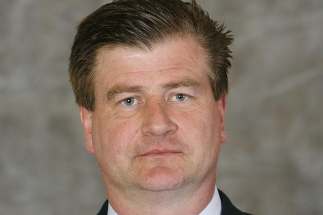 Bruins Front Office Will Miss Benning as Offseason Ramps Up