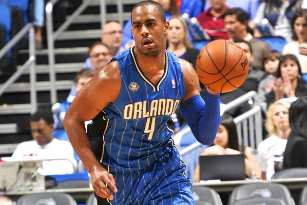 Arron Afflalo to Nuggets: Latest Trade Details, Comments and Reaction