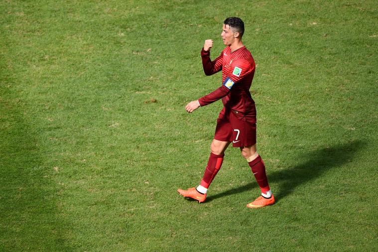 Portugal vs. Ghana: Goals, Highlights from Group G Match