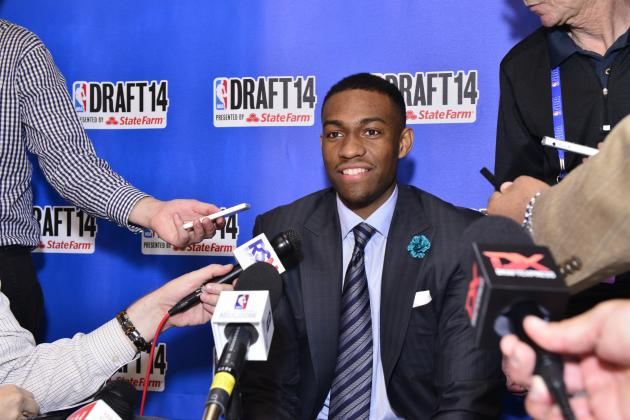 NBA Trade Rumors: Final Outlook on Draft-Day Reports