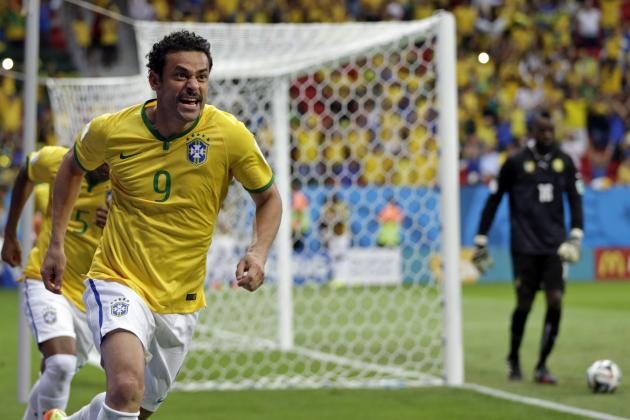Brazil vs. Chile Betting Odds, Preview, World Cup Prediction