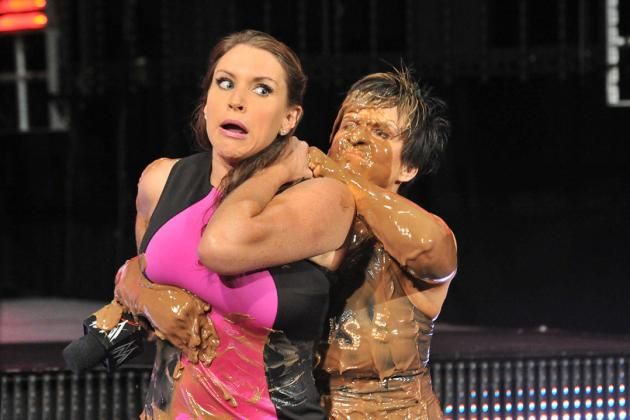 Stephanie McMahon Has Cemented Herself as Perfect Mr. McMahon Replacement