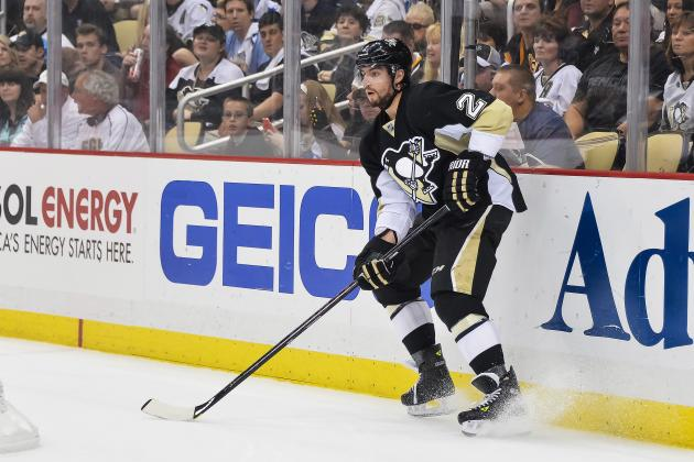 Matt Niskanen Informs Penguins He Will Test Free Agency