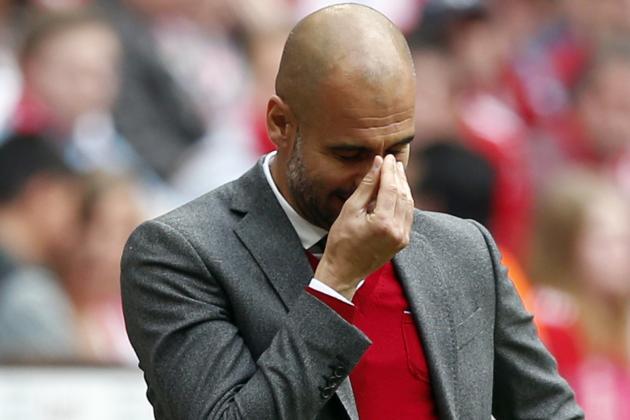 Bayern Munich Under-23 Skipper Alessandro Schopf Moves to Nurnberg