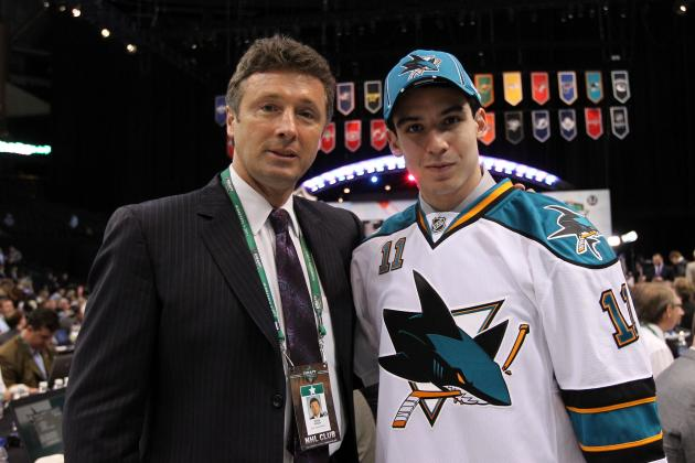 Can San Jose Sharks Find Mentally Tough Players in NHL Draft?