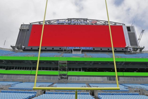 Stadium Renovations