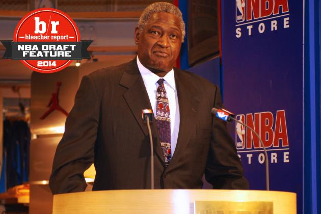 From Willis Reed to Shaun Livingston: Players Chronicle NBA Draft Memories