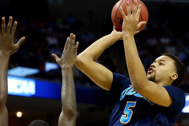 Here Are the NBA Draft's 3 Biggest Sleepers