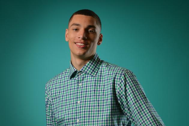 A List of 2014 NBA Draft Green Room Invites