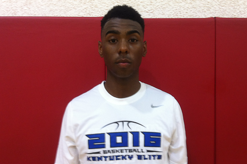 Indiana Offers Class of 2016 Guard Eli Wright