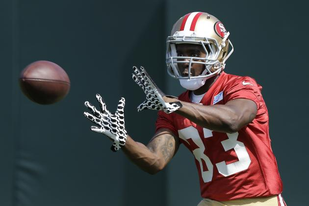 Jerry Rice Jr. to Redskins: Latest Contract Details, Analysis and Reaction