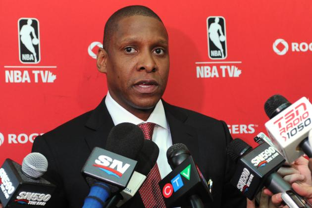 Toronto Raptors Looking to Acquire the No. 22 Pick in Upcoming NBA Draft