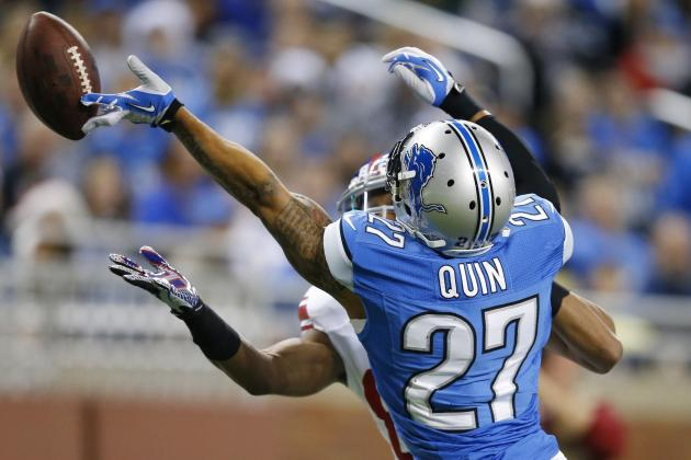 Detroit Lions: Answering the Latest Mailbag Questions