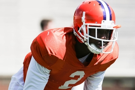 Clemson Football: Freshmen Most Likely to Start This Season