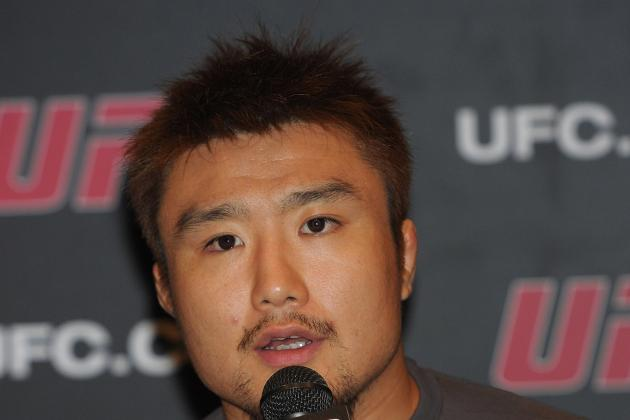 Gomi, 'Kid' Yamamoto and Akiyama to Fight on UFC Card in Japan in September