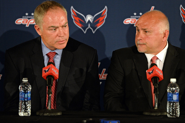 Washington Capitals: What Barry Trotz and Brian MacLellan Bring to the Franchise