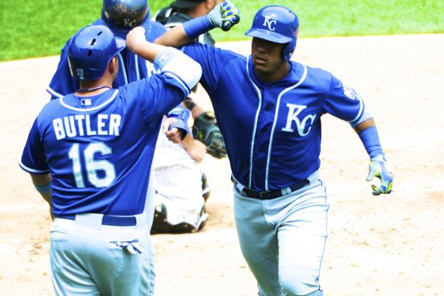 Why We May Finally Be Witnessing a Changing of the Guard in AL Central