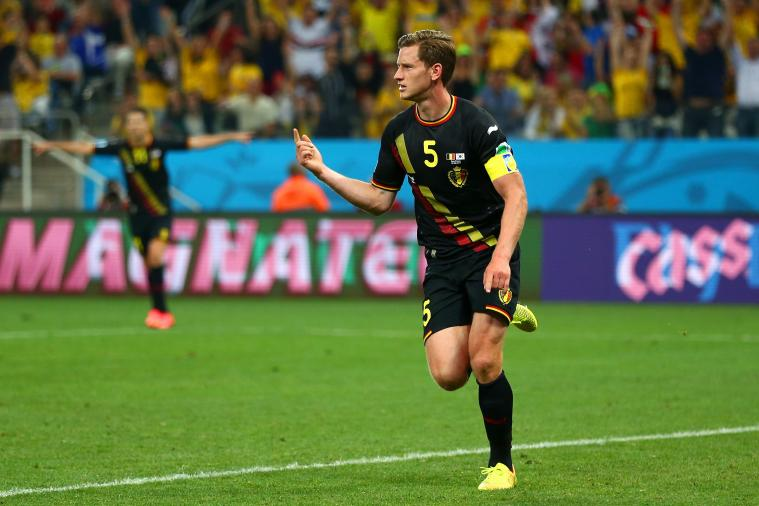 South Korea vs. Belgium: Highlights from Group H Match