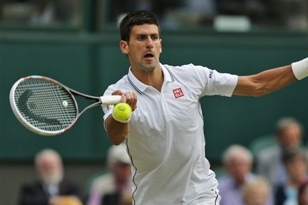 Wimbledon 2014: Schedule and Bracket Predictions for Day 5 at All England Club