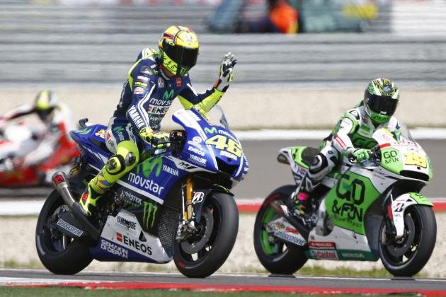MotoGP Grand Prix of Netherlands 2014: Race Schedule, Live Stream and Top Riders