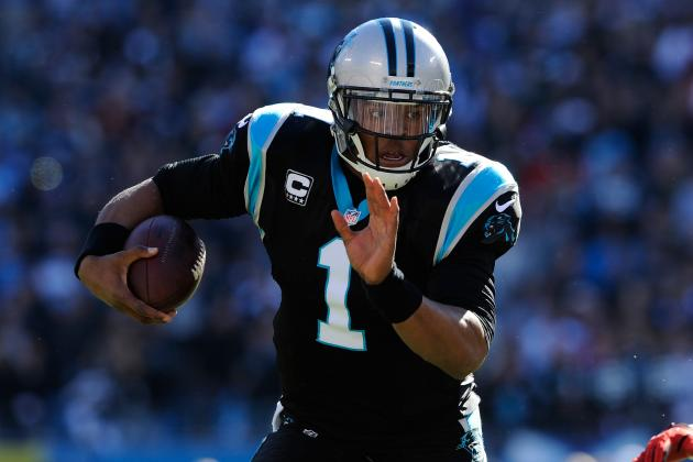 Cam Newton a Model for New Generation of QBs