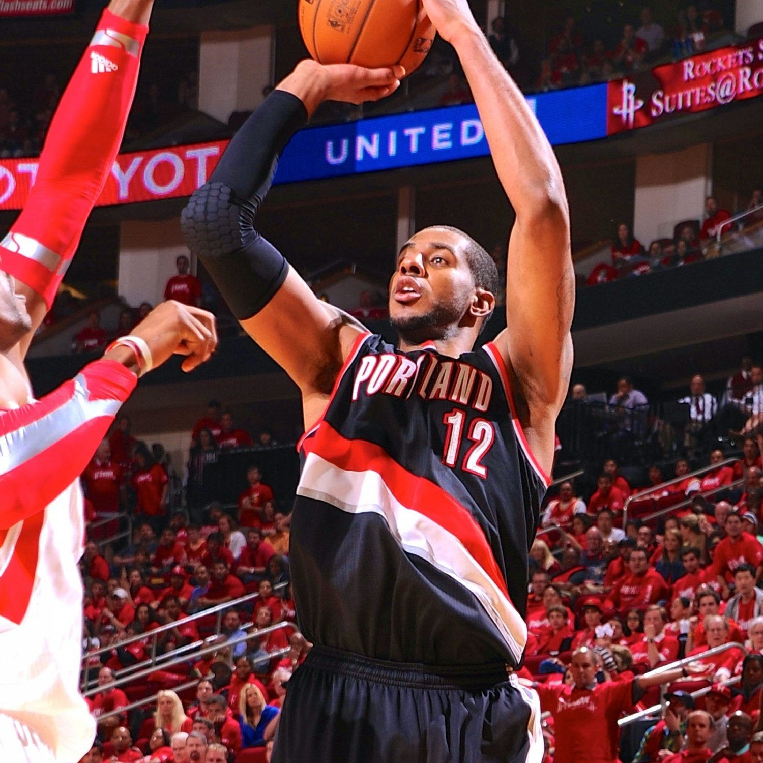 Portland Trail Blazers Contracts: LaMarcus Aldridge Contract: Latest News And Rumors On