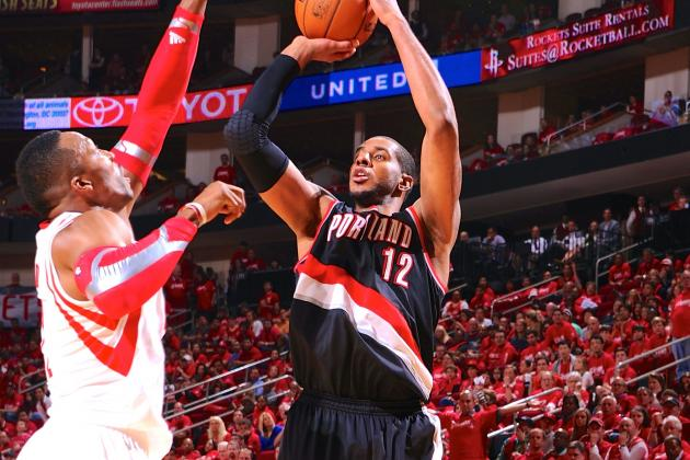 LaMarcus Aldridge Contract: Latest News and Rumors on Negotiations with Blazers