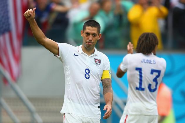 USA Soccer Advances to Knockout Round in Consecutive World Cups for First Time