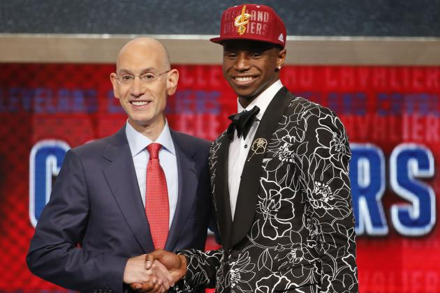 Cleveland Cavs Draft Picks: Results, Analysis and Highlights