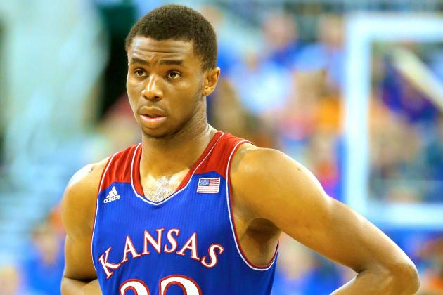 Andrew Wiggins Drafted by Cavaliers: Latest News, Reaction and Analysis