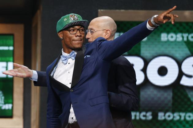 Boston Celtics Draft Picks: Results, Analysis and Highlights