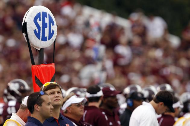 Auburn Prepares for Launch of SEC Network