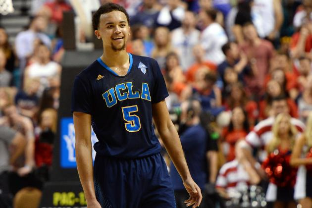 Debate: What Do You Think of the Kyle Anderson Pick?